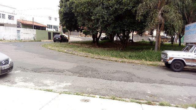 galpão comercial para locação, jardim do trevo, campinas. - ga0194