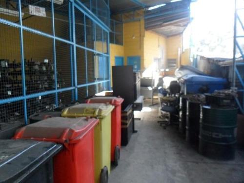 galpão comercial para locação, jardim marajoara, são paulo - ga0022. - ga0022