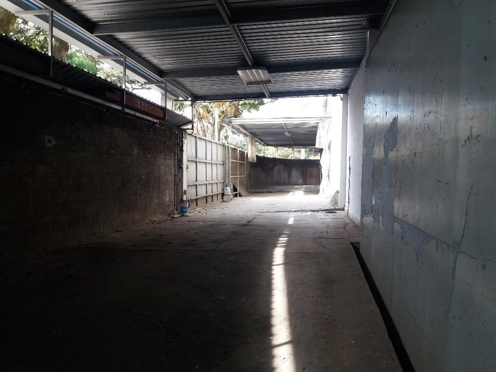 galpão comercial para locação, jurubatuba, são paulo - ga0127. - ga0127