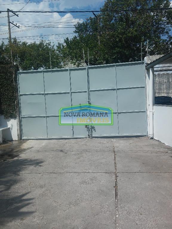 galpão comercial para locação, lapa de baixo, são paulo - ga0135. - 3448