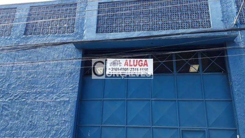 galpão comercial para locação no bairro penha de frança. - 4323