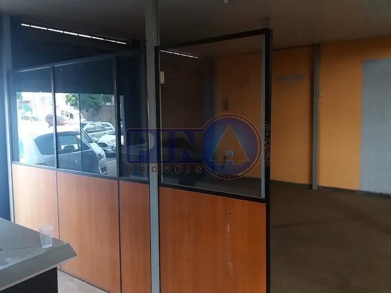 galpão comercial para locação no setor anhanguera, goiânia/go. - gl00081 - 34128470