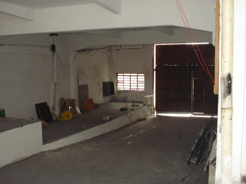 galpão comercial para locação, parque da mooca, são paulo. - ga0453