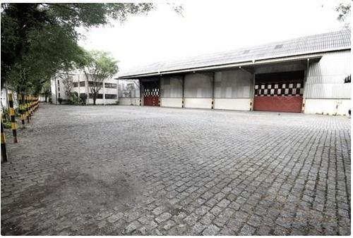 galpão comercial para locação, parque novo mundo, são paulo - ga0219. - ga0219