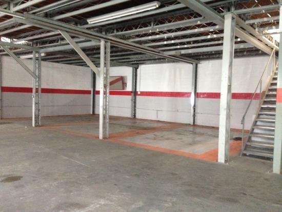 galpão comercial para locação, vila carrão, são paulo - ga0181. - ga0181
