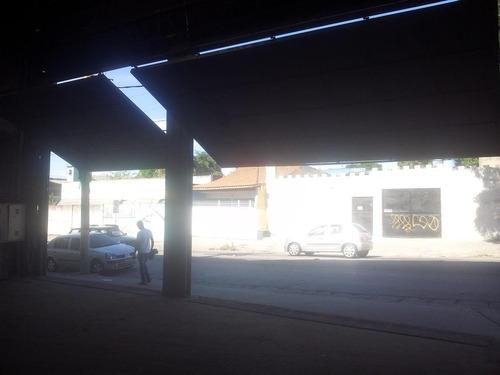 galpão comercial para locação, vila curuçá, são paulo. - ga0015