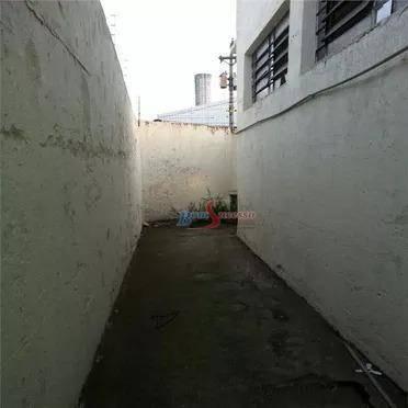 galpão comercial para locação, vila ema, são paulo. - ga0216