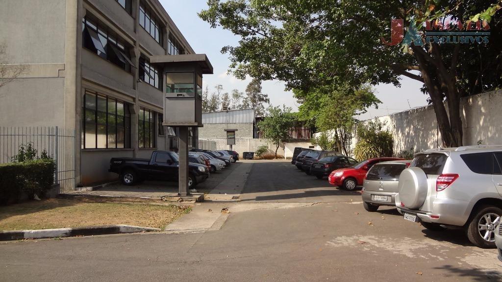 galpão comercial para locação, vila leopoldina, são paulo - ga0018. - ga0018