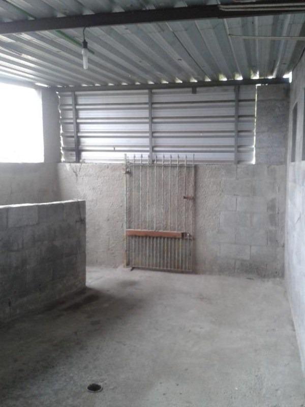 galpão comercial para locação, vila nova cintra, mogi das cruzes. - gl00002 - 33283873