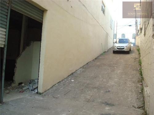 galpão comercial para locação, vila nova cumbica, guarulhos - ga0103. - ga0103