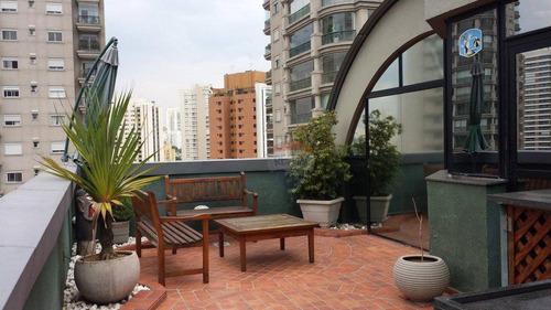 galpão comercial para venda e locação, brooklin paulista, são paulo - ga0034. - ga0034