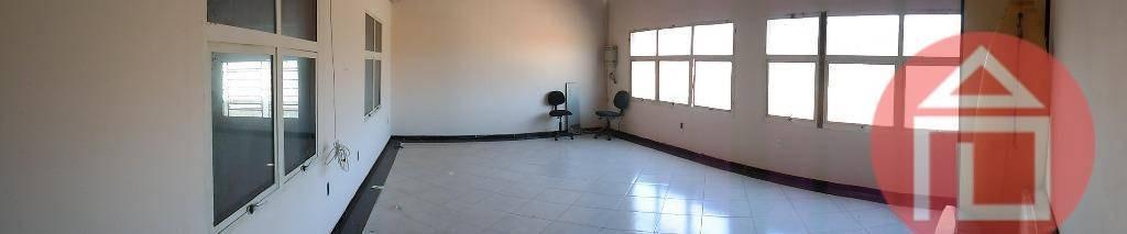 galpão comercial para venda e locação, centro industrial raphael diniz, bragança paulista - ga0139. - ga0139