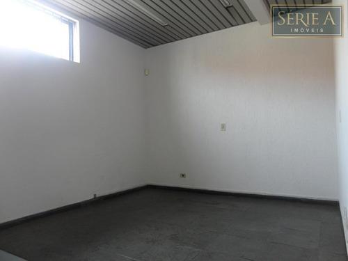 galpão comercial para venda e locação, parque da mooca, são paulo. - ga0003