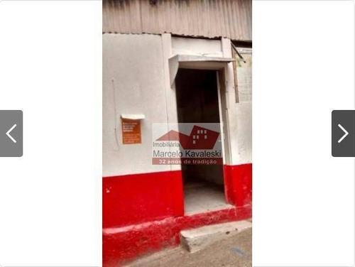 galpão comercial para venda e locação, saúde, são paulo - ga0203. - ga0203