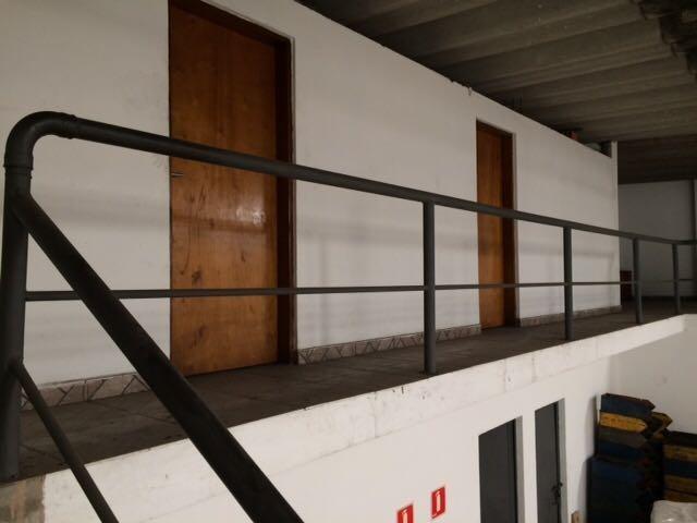 galpão comercial para venda e locação, vila dos remédios, osasco. - 2003
