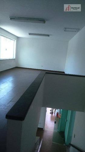 galpão comercial para venda e locação, vila independência, são paulo - ga0330. - ga0330