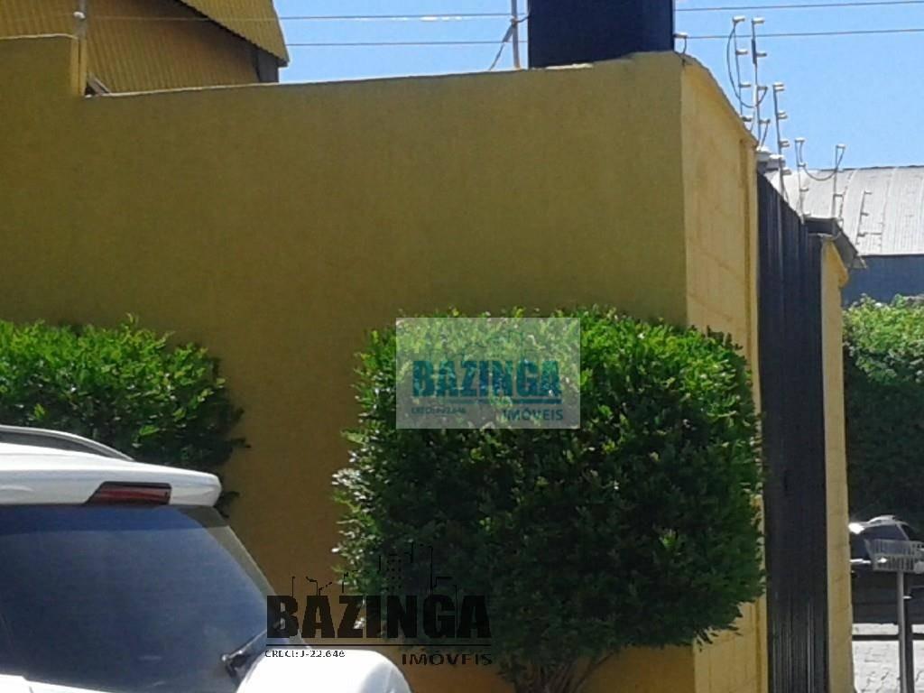 galpão comercial para venda e locação, vila industrial, mogi das cruzes - ga0017. - ga0017