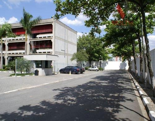 galpão  comercial para venda e locação, vila leopoldina, são paulo. - ga0111