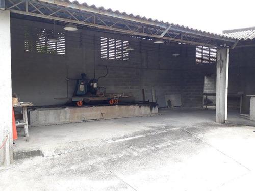 galpão comercial para venda e locação, vila londrina, são paulo. - ga0278