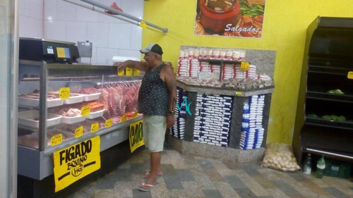 galpão comercial à venda, inhoaíba, rio de janeiro. - ga0001