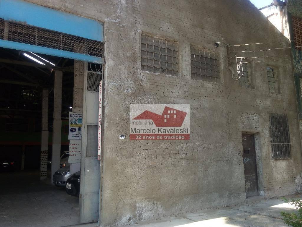 galpão comercial à venda, ipiranga, são paulo. - ga0149