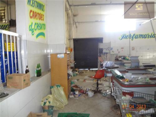 galpão comercial à venda, jardim santa emilia, guarulhos. - codigo: ga0057 - ga0057