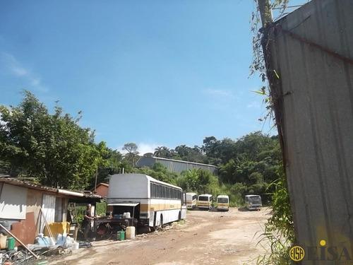 galpão comercial à venda, jardim tremembé, são paulo - ga0019. - et1868