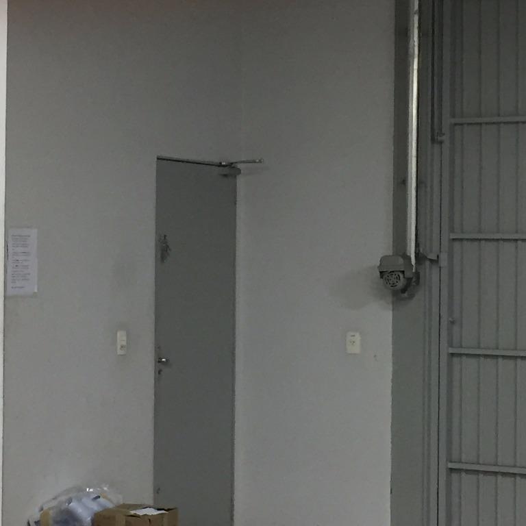 galpão comercial à venda, mooca, são paulo. - ga0114
