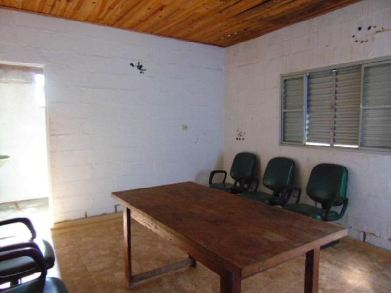 galpão comercial à venda, parque da represa, paulínia. - gl00029 - 33596665