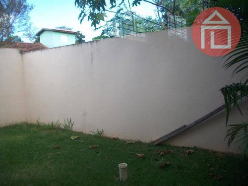 galpão comercial à venda, residencial alvorada, bragança paulista - ga0065. - ga0065