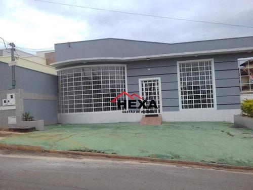 galpão comercial à venda, residencial cidade verde, goiânia - ga0001. - ga0001