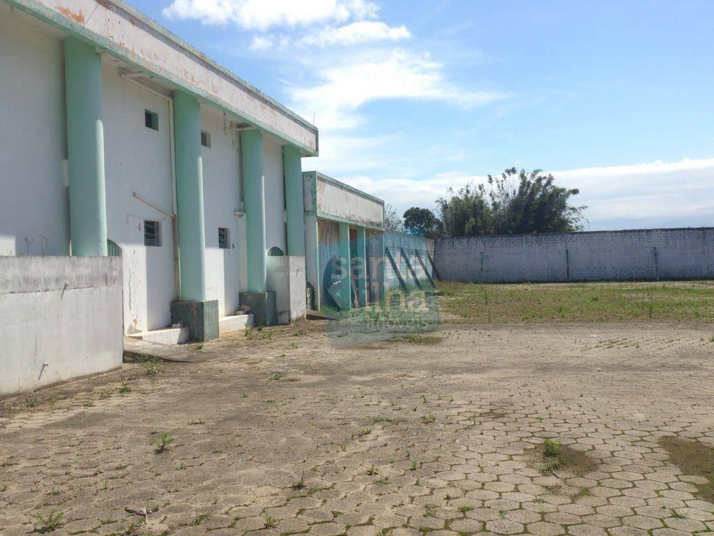 galpão comercial à venda, ribeirão da ilha, florianópolis - ga0003 - ga0003