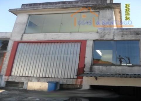 galpão comercial à venda, vila das mercês, são paulo - ga0007. - ga0007