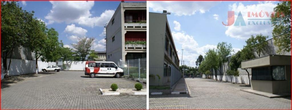 galpão comercial à venda, vila leopoldina, são paulo - ga0019. - ga0019