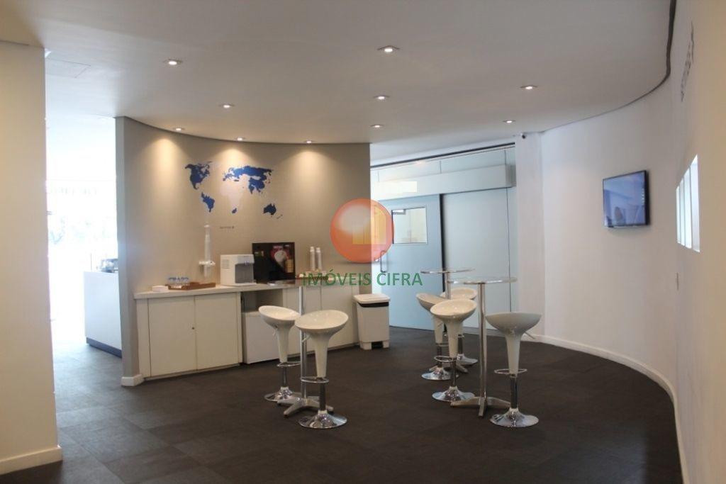 galpão comercial/industrial - monousuário - 2.300 m² - ic18601