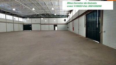galpão - cotia - silva 77400