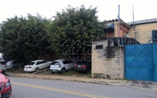 galpão de 850 m² de área total em ótima localização no bairro de núcleo residencial célia mota