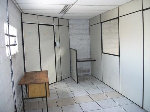 galpão de aproximadamente 360 m². 50% de desconto no valor dos 03 primeiros aluguéis! - 1311