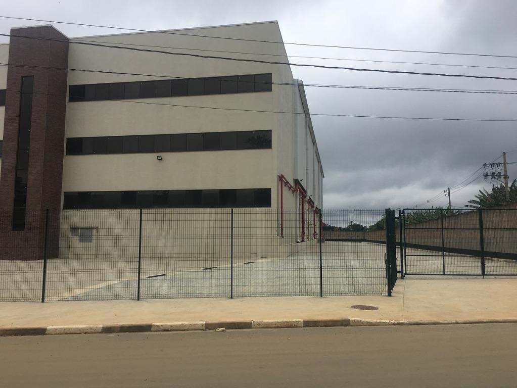 galpão em centro (vargem grande paulista), vargem grande paulista/sp de 4256m² para locação r$ 52.000,00/mes - ga319104