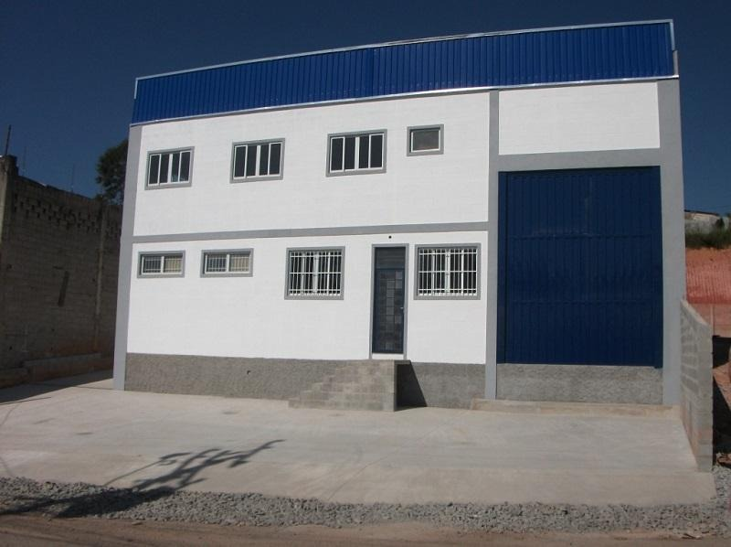 galpão em centro, vargem grande paulista/sp de 635m² para locação r$ 9.800,00/mes - ga320834