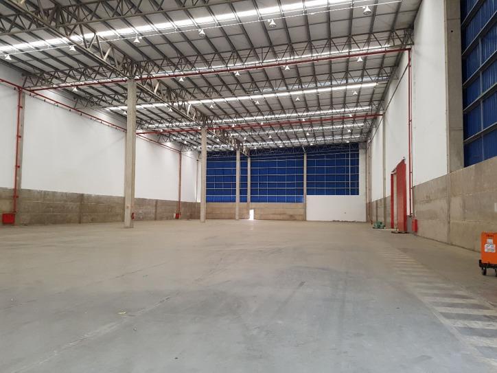 galpão em chácara polvilho, cajamar/sp de 21131m² para locação r$ 380.000,00/mes - ga135986
