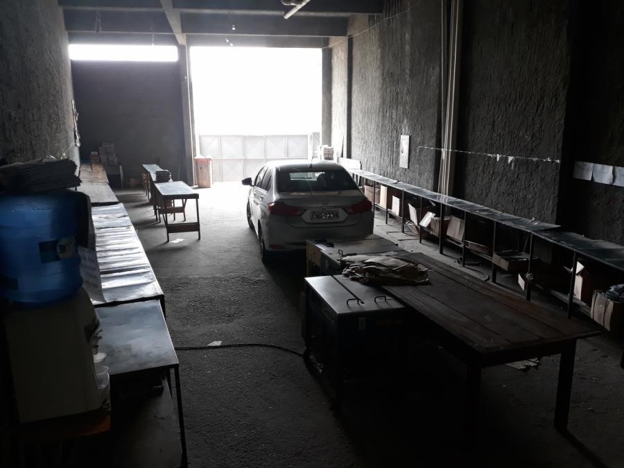 galpão em chácaras rio-petrópolis, duque de caxias/rj de 320m² 1 quartos para locação r$ 3.500,00/mes - ga322528