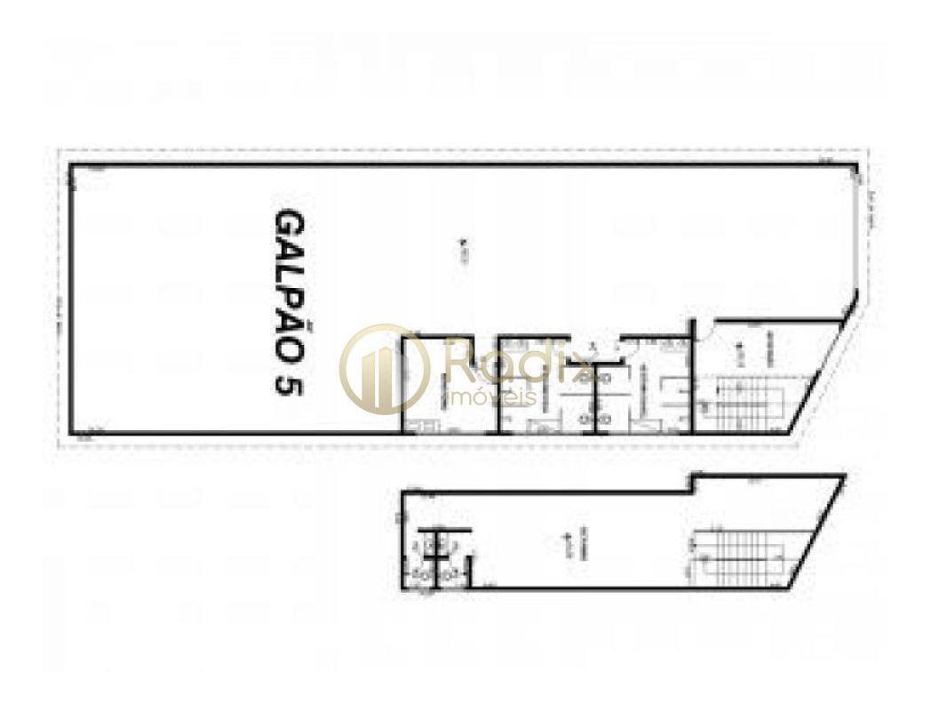 galpão em condominio (470m²),  vargem grande paulista. - rx4911