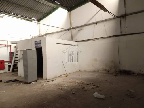 galpão em condomínio para venda no bairro jardim ana maria, 4 vagas, 1048 m, 893,30 m - 11415gi