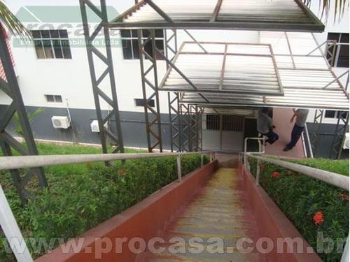 galpão em distrito industrial, manaus - 4006
