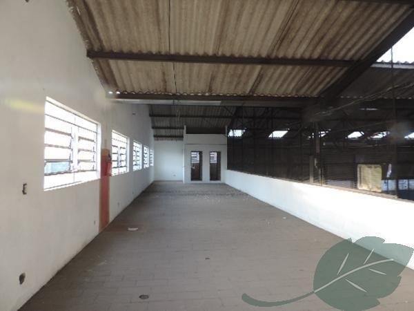 galpão em granja viana, cotia/sp de 2500m² para locação r$ 30.000,00/mes - ga290262