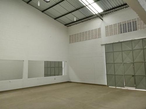 galpão em inoã, maricá/rj de 200m² para locação r$ 2.780,00/mes - ga243374