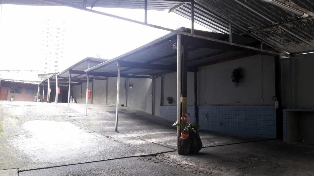 galpão em santa paula  -  são caetano do sul - 3346