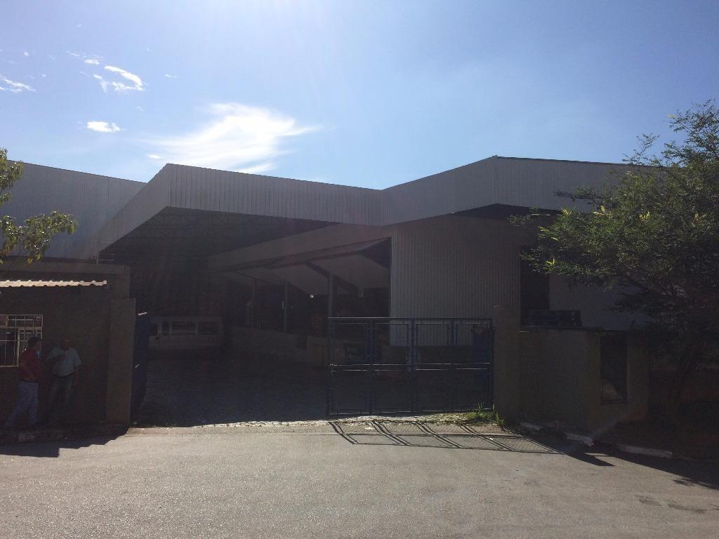 galpão em vila jovina, cotia/sp de 7000m² para locação r$ 120.000,00/mes - ga246453