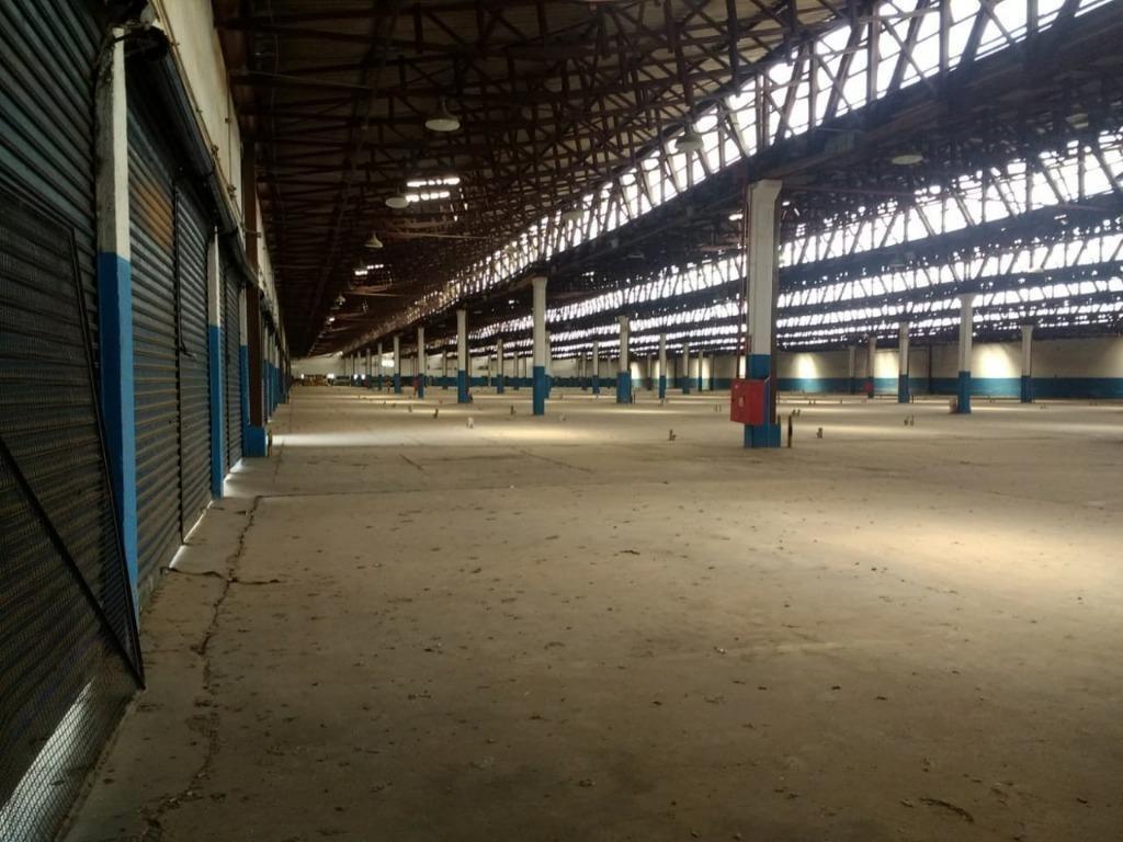 galpão em vila leopoldina, são paulo/sp de 17000m² para locação r$ 455.000,00/mes - ga174764